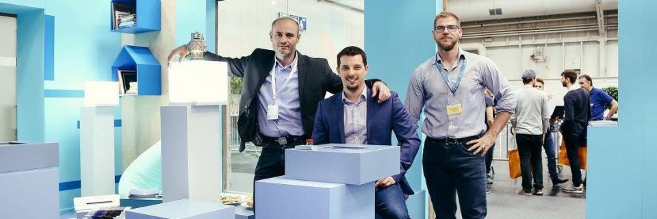 CEU innovationslab startup incubator economics business