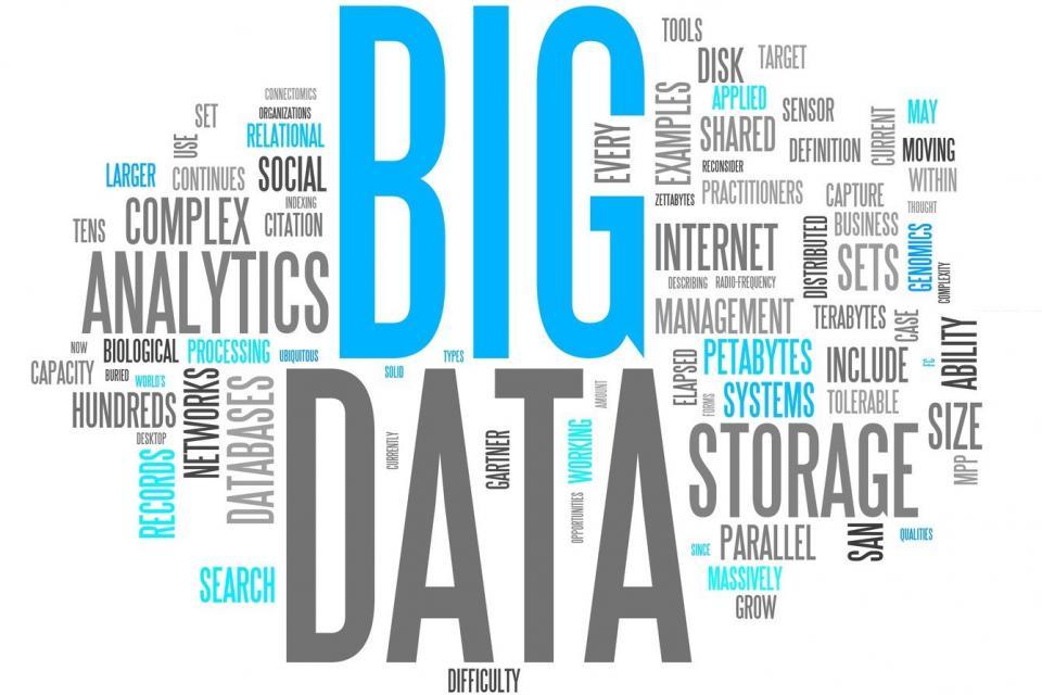 CEU Future of Big Data Scholarship