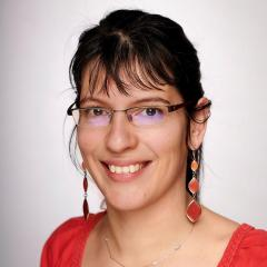 CEU MS in Finance Coordinator Corinne Freiburger