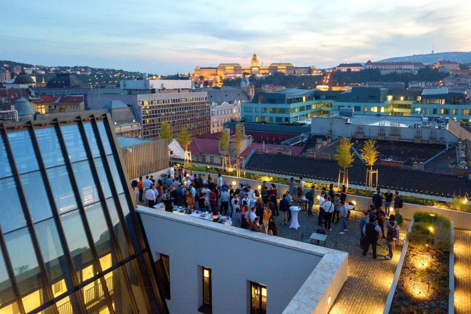 CEU Business Master's Budapest Vienna Business Analytics Finance