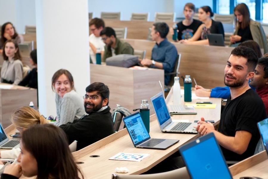 CEU bachelor's philosophy politics economics
