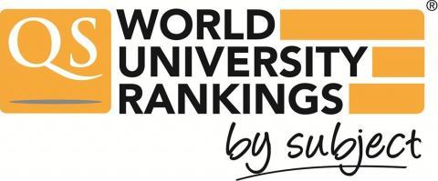CEU QS World University Rankings by Subject
